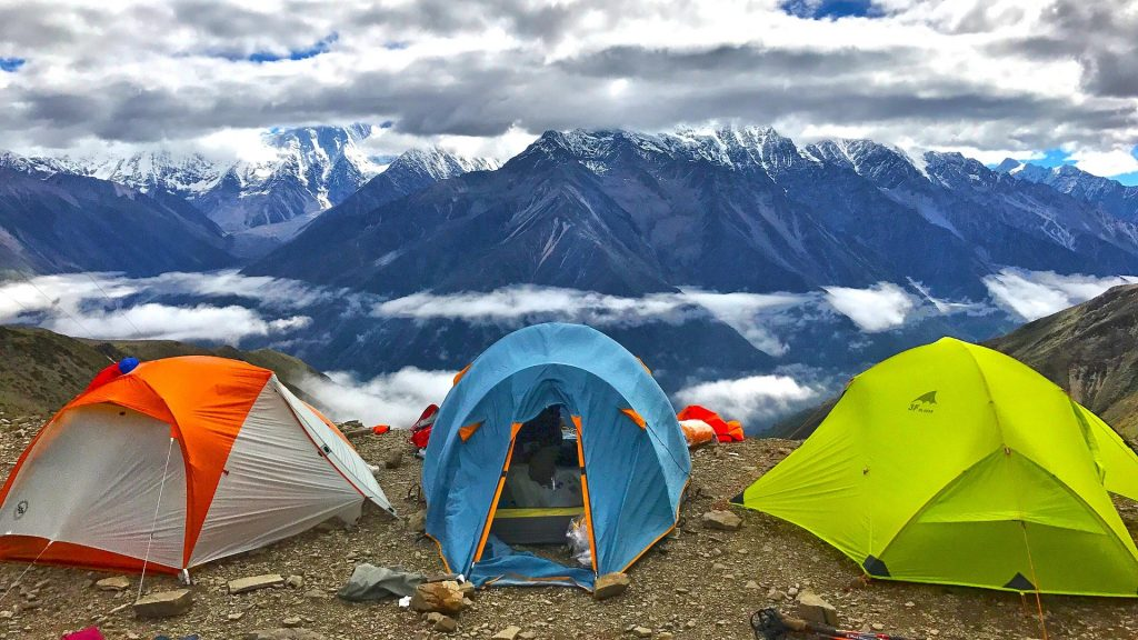 Guida pratica al trekking sostenibile