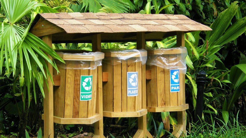 Dove vanno a finire i rifiuti che buttiamo?