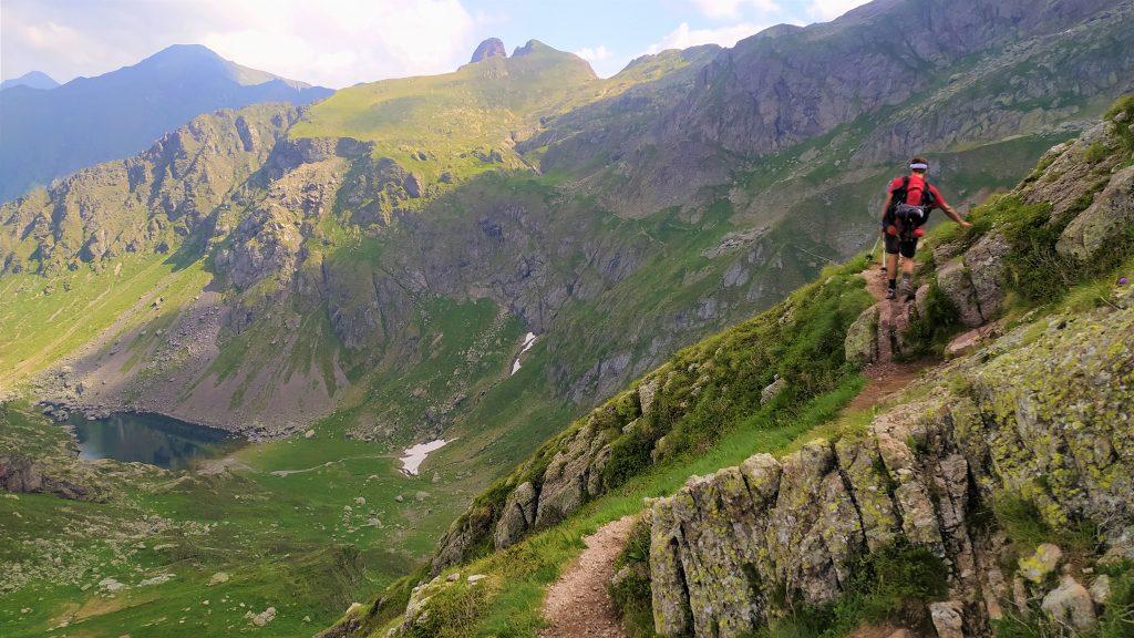 Viaggiare camminando: molto più che turismo sostenibile