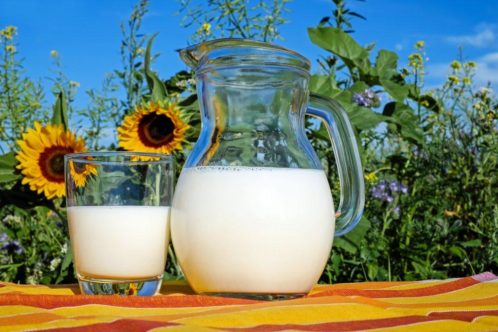 impatto ambientale carne e derivati - latte