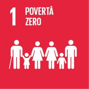 obiettivi sviluppo sostenibile sdg 2030 - 1