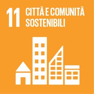 obiettivi sviluppo sostenibile sdg 2030 - 11