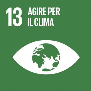 obiettivi sviluppo sostenibile sdg 2030 - 13