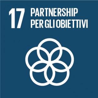 obiettivi sviluppo sostenibile sdg 2030 - 17