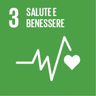 obiettivi sviluppo sostenibile sdg 2030 - 3