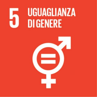 obiettivi sviluppo sostenibile sdg 2030 - 5