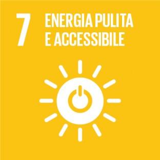 obiettivi sviluppo sostenibile sdg 2030 - 7