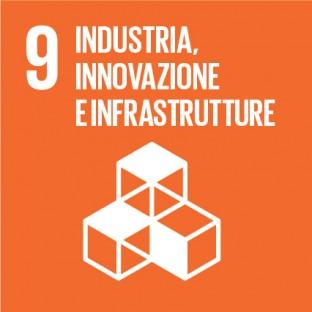 obiettivi sviluppo sostenibile sdg 2030 - 9