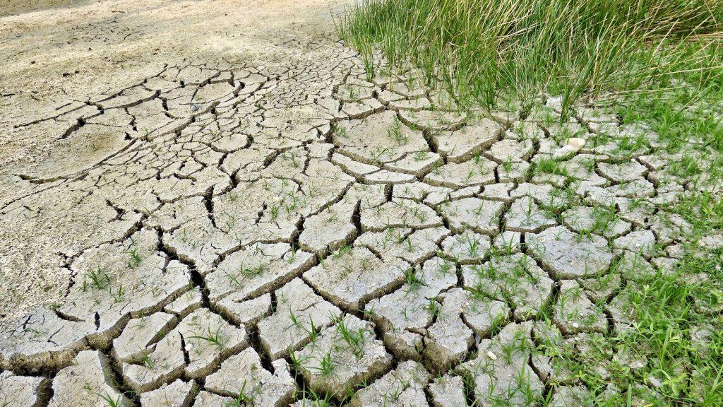 Cosa significa Cambiamento Climatico?
