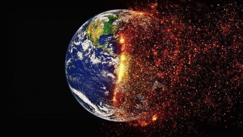 Quanto ci preoccupa il riscaldamento globale?