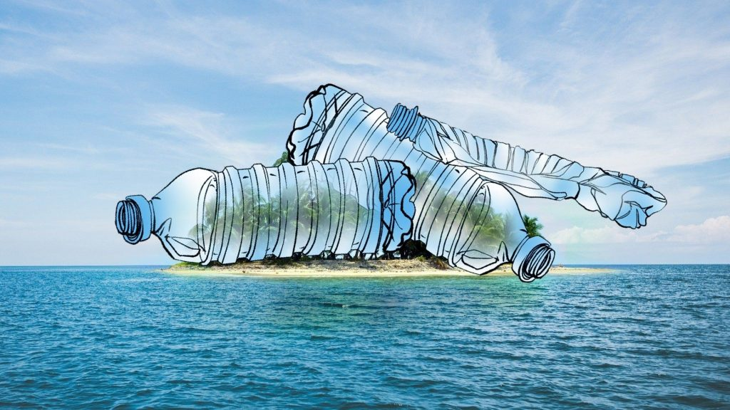 Isole di plastica: cosa sono?
