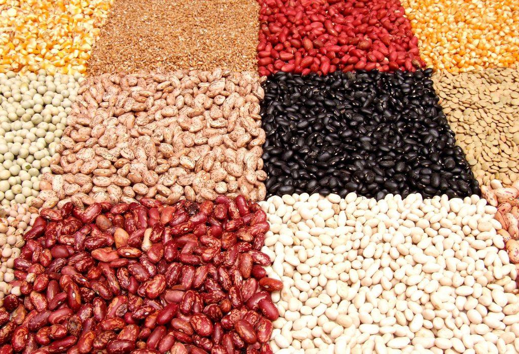 giornata mondiale legumi sostenibilità - legumi sfusi