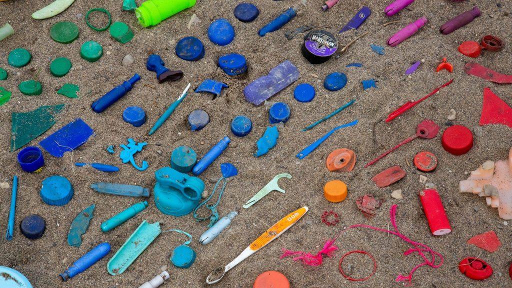 La verità sul riciclo della plastica