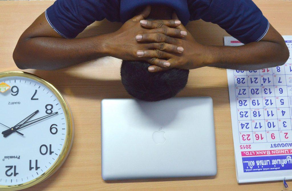 sviluppo indicatori capability approach - lavoro e stress